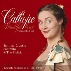 Calliope - volume the first